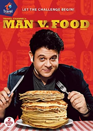 Man v. Food Season 8 Episode 8
