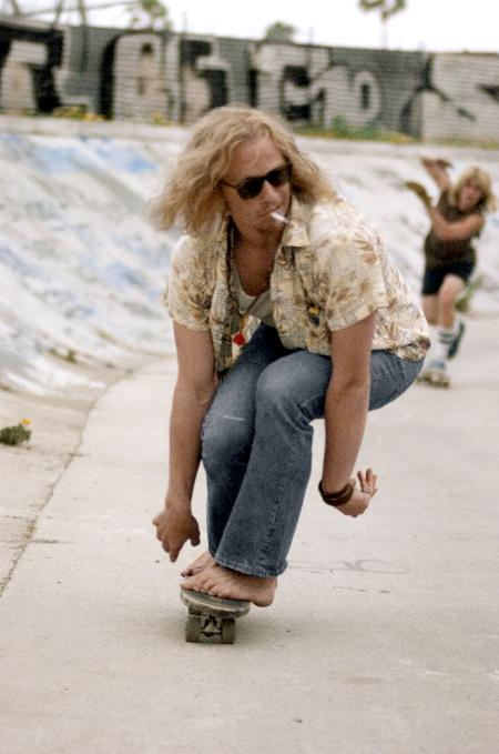 Heath Ledger in Lords of Dogtown (2005)