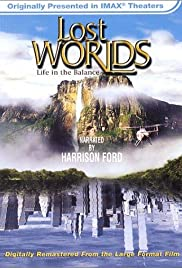 Lost Worlds: Life in the Balance (2001) Poster - Movie Forum, Cast, Reviews