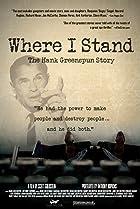 Image of Where I Stand: The Hank Greenspun Story