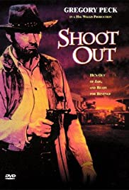 Shoot Out Poster