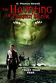 The Haunting of Marsten Manor (2007) Poster - Movie Forum, Cast, Reviews
