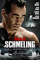 Image of Max Schmeling