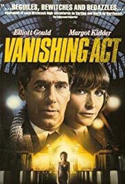Vanishing Act (1986) Poster - Movie Forum, Cast, Reviews