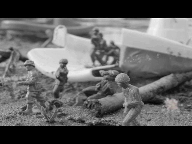 BEACHHEAD: A War Epic... online free