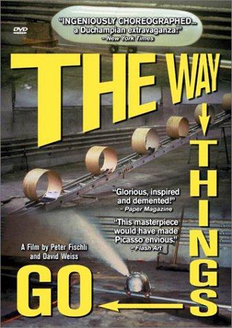 Der Lauf der Dinge (1987)