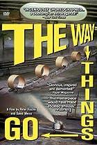 Der Lauf der Dinge (1987) Poster