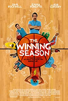 Poster The Winning Season