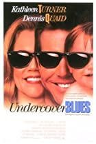 Image of Undercover Blues