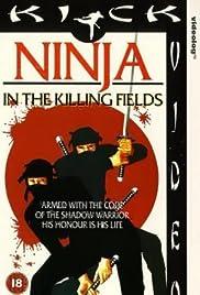 Ninja in the Killing Fields(1984) Poster - Movie Forum, Cast, Reviews