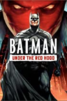 Image of Batman: Under the Red Hood