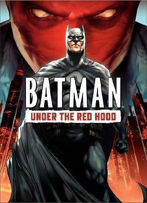 Batman: Under the Red Hood (2010) Download on Vidmate