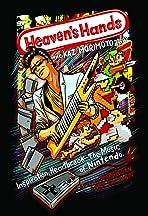 Heaven's Hands: The Kaz Morimoto Story