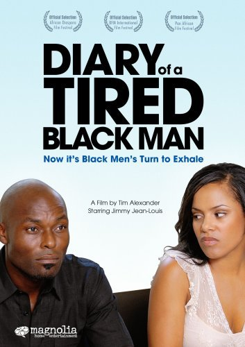 Diary of a Tired Black Man (2008)