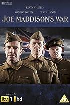 Image of Joe Maddison's War