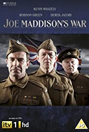 Joe Maddison's War Poster