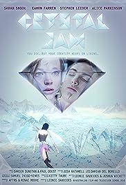 Crystal Jam Poster