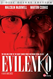 Evilenko (2004) Poster - Movie Forum, Cast, Reviews