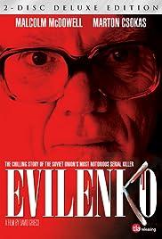 Evilenko(2004) Poster - Movie Forum, Cast, Reviews