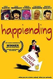 Happiending Poster