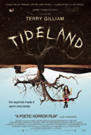 Tideland (2005) Poster - Movie Forum, Cast, Reviews