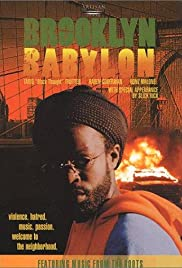 Brooklyn Babylon Poster