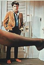 Dustin Hoffman in The Graduate (1967)