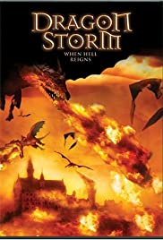 Dragon Storm (2004) Poster - Movie Forum, Cast, Reviews