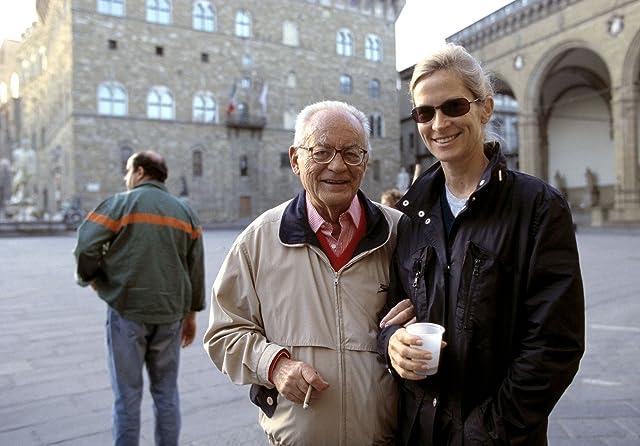 Dino De Laurentiis and Martha De Laurentiis in Hannibal (2001)
