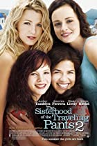 Image of The Sisterhood of the Traveling Pants 2