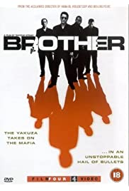 Watch Movie Brother (2000)