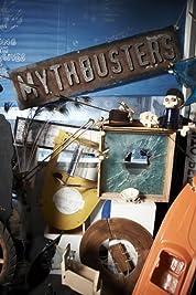 MythBusters - Season 2013 (2013) poster