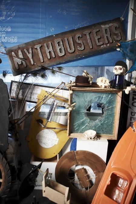 MythBusters (2003)