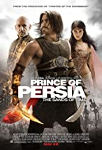 Primary image for Prince of Persia: The Sands of Time