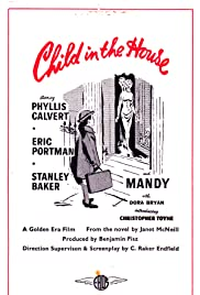 Child in the House Poster