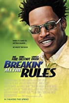 Image of Breakin' All the Rules