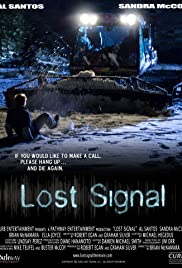 Lost Signal (2006) Poster - Movie Forum, Cast, Reviews