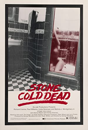 Stone Cold Dead (1979)