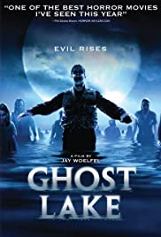 Ghost Lake Poster