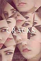 Primary image for Cracks