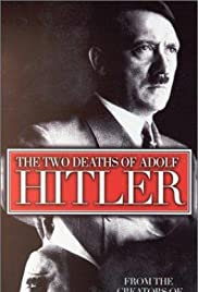 Two Deaths of Adolf Hitler Poster