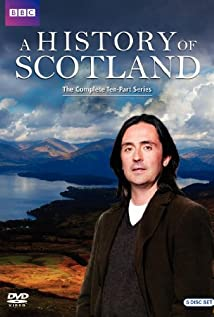 Neil Oliver Picture