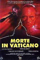 Image of Vatican Conspiracy