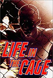 Life in the Cage Poster