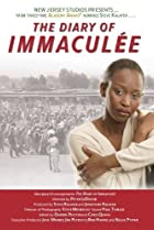Image of The Diary of Immaculee