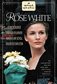 Miss Rose White(1992) Poster - Movie Forum, Cast, Reviews