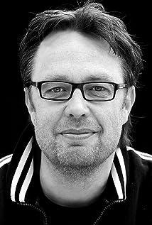Henrik Ruben Genz Picture