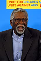 Image of Bill Russell