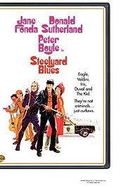 Steelyard Blues Poster