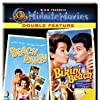 Frankie Avalon and Annette Funicello in Beach Party (1963)
